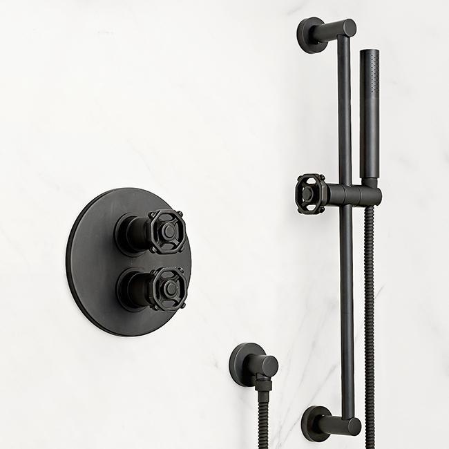 Q4 bath updates plumbing shower sets 2