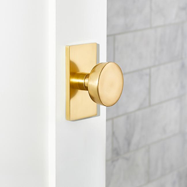 Q4 bath updates hw door hw