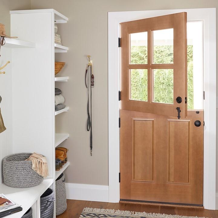 Y2019q1l2 mud room door sqr